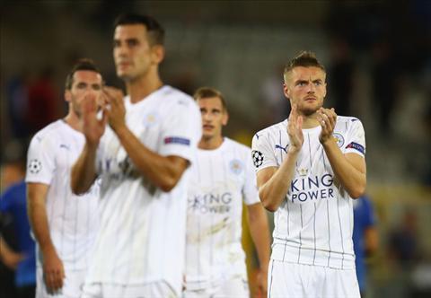 Leicester vs Porto (1h45 289) Hai bo mat cua Bay cao hinh anh 2