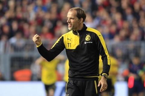 Dortmund co the mat HLV vi mua hut sao Atletico Madrid hinh anh