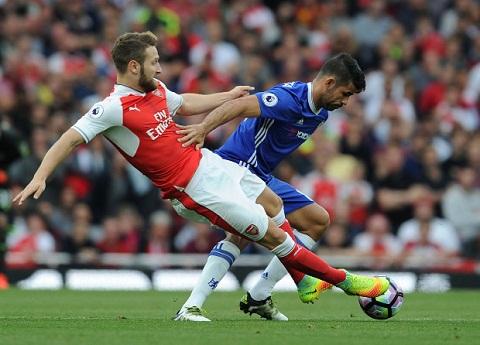 Tan binh Arsenal tri an Marco Reus voi chuc vo dich World Cup hinh anh