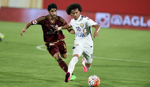 Nhan dinh Al Ain vs Al Jaish 21h50 ngay 279 (AFC Champions League 2016) hinh anh