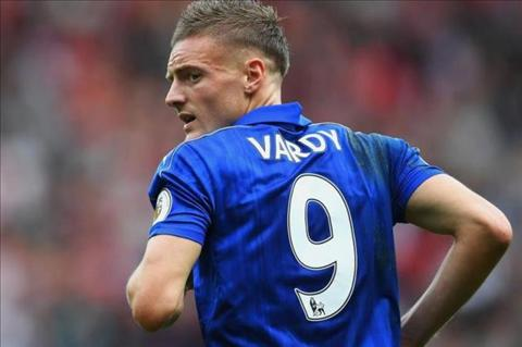 Kha nang Leicester vo dich Premier League 20 1617 la khong cao hinh anh 3