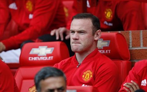 """Rooney có thể tiếp tục """"chầu rìa"""" ở cả Europa League"""