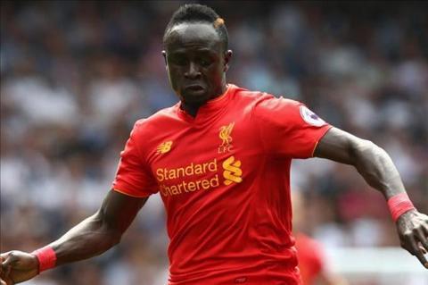 Liverpool va bai toan dau dau mang ten tien ve Sadio Mane hinh anh 2