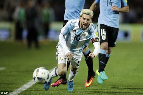 Barca nhan tin vui tu tien dao Leo Messi  hinh anh