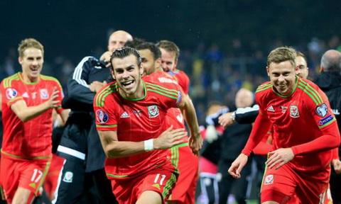 Nhan dinh Wales vs Moldova 01h45 ngay 0609 (VL World Cup 2018) hinh anh