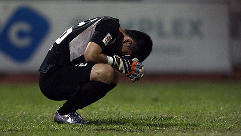 Sau 15 nam, V-League ngay cang dam chat nghiep du hinh anh 2