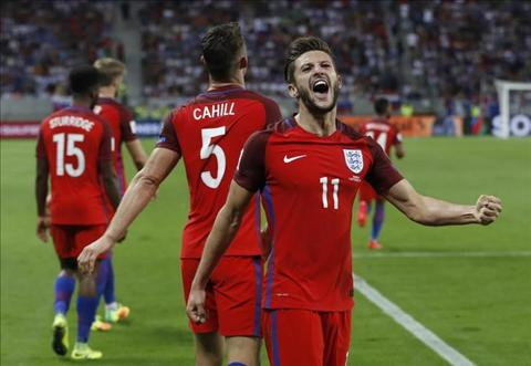 Slovakia 0-1 Anh Sam Allardyce chua giup Tam su lot xac hinh anh