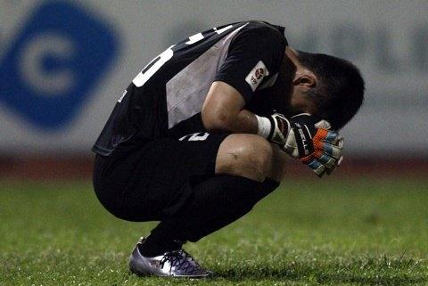 Tan bi hai V-League 2016 VFF! Hanh dong thoi! hinh anh