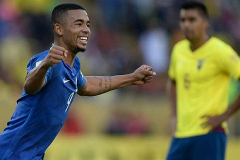 Brazil vs Colombia (7h45 ngay 79) Tro lai vung an toan hinh anh