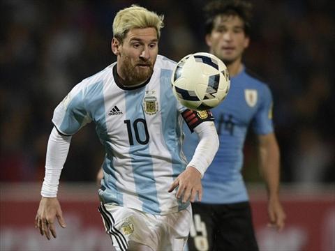 Fan cuong doi sinh le la chu ki cua Lionel Messi hinh anh 2