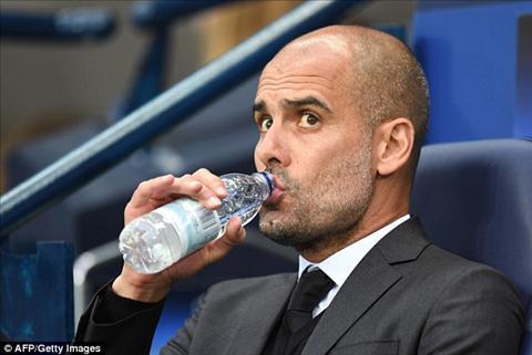 Huyen thoai MU Pep Guardiola da qua may man trong su nghiep hinh anh 2