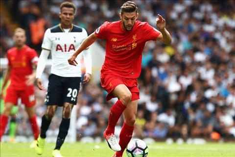 Tien ve Adam Lallana tin Liverpool co the vo dich EPL hinh anh 2