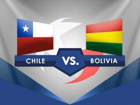 Nhan dinh Chile vs Bolivia 06h30 ngay 0709 (VL World Cup 2016) hinh anh