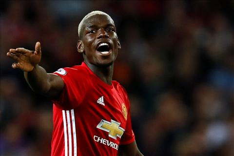 Andy Cole khong danh gia cao tien ve Paul Pogba hinh anh