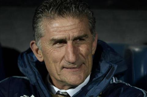 HLV Edgardo Bauza tho phao khi Argentina thoat thua hinh anh