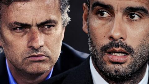 Moi quan he Mourinho - Guardiola Su that sau hai thap ky (Phan 2) hinh anh