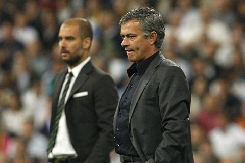 Nhung diem nhan chien thuat cua Mourinho va Guardiola hinh anh