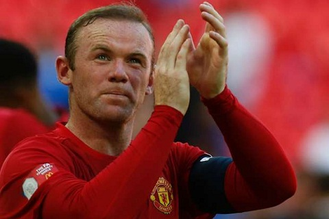 Derby Manchester Khi Rooney phai chong lai ca the gioi hinh anh