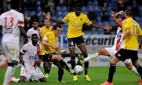 Nhan dinh Auxerre vs Sochaux 01h00 ngay 109 (Hang 2 Phap 201617) hinh anh