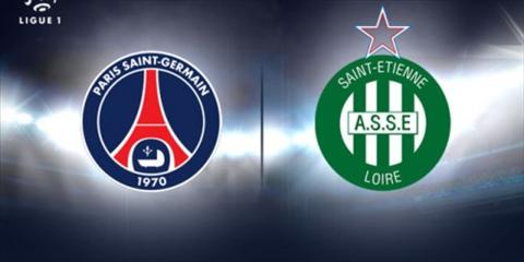 Nhan dinh PSG vs StEtienne 01h45 ngay 109 (Ligue 1 201617) hinh anh