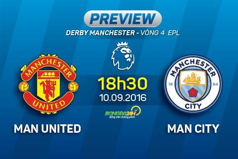 MU vs Man City (18h30 ngay 109) Derby cua nhung nguoi khong ua mao hiem hinh anh