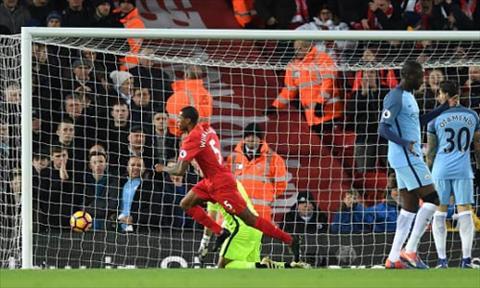 Clip ban thang Liverpool vs 1-0 Man City Vong 19 NHA 201617 hinh anh