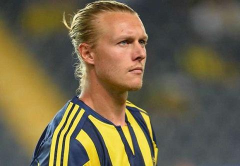 Chelsea chi 18 trieu euro cho trung ve Simon Kjaer hinh anh 2