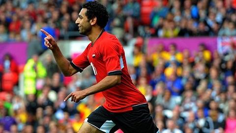Liverpool tang gia hoi mua tien ve Mohamed Salah hinh anh 2