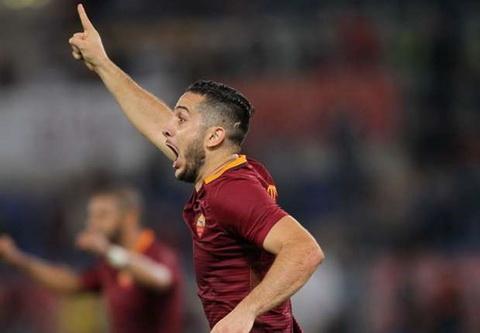 Chelsea chi 40 trieu bang mua sao Roma hinh anh