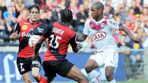 Nhan dinh Bordeaux vs Guingamp 00h45 ngay 1201 (Cup Lien Doan Phap 201617) hinh anh