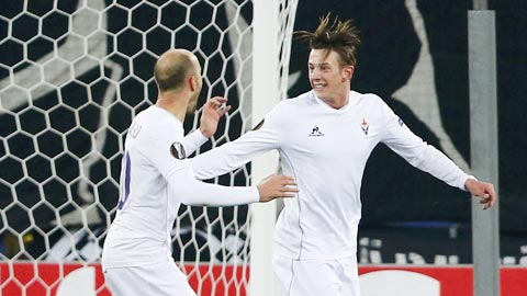 Nhan dinh Fiorentina vs Chievo 23h30 ngay 111 (Cup QG Italia 201617) hinh anh