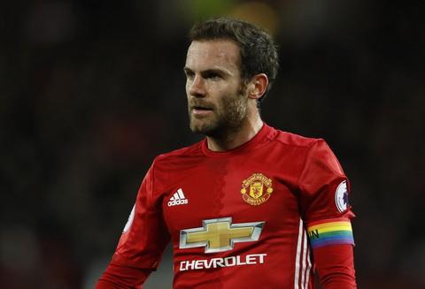 Juan Mata la cau thu chuyen chinh xac nhat Premier League.