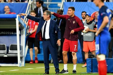 Ronaldo chua nghi toi viec lam HLV trong tuong lai hinh anh
