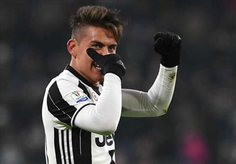 Tong hop Juventus 3-2 Atalanta (Cup QG Italia 201617) hinh anh
