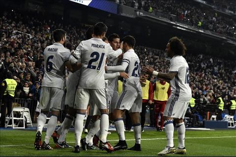 Sevilla vs Real (3h15 ngay 131) Khi chien thang khong la toi thuong voi Ken ken hinh anh