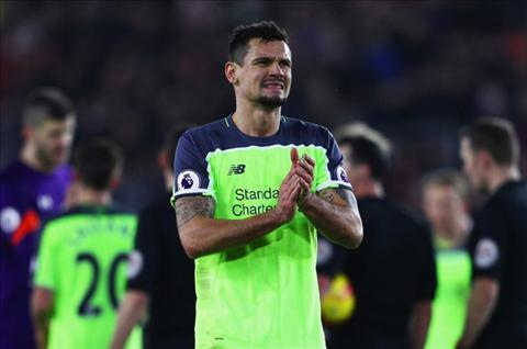 Southampton 1-0 Liverpool Chieu sau doi hinh la thu xa xi voi The Klopp hinh anh 2