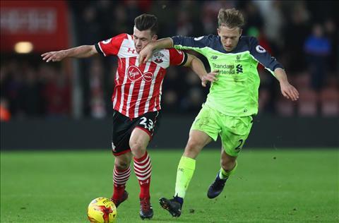 Southampton 1-0 Liverpool Chieu sau doi hinh la thu xa xi voi The Klopp hinh anh