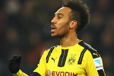 Dortmund khang dinh Aubameyang co the bi ban hinh anh