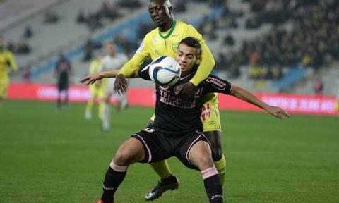 Nhan dinh Toulouse vs Nantes 02h00 ngay 151 (Ligue 1 201617) hinh anh