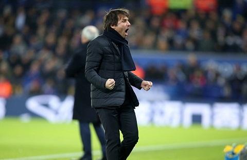 Khong phai Costa, nguoi Chelsea can giu la Conte hinh anh 3