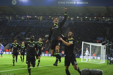 Khong phai Costa, nguoi Chelsea can giu la Conte hinh anh 2