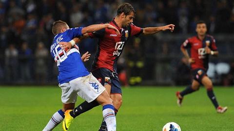 Cagliari vs Genoa 1h45 ngày 219 Serie A 201920 hình ảnh