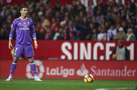Tin nong chuyen nhuong ngay 201 Real se day Ronaldo sang Trung Quoc hinh anh