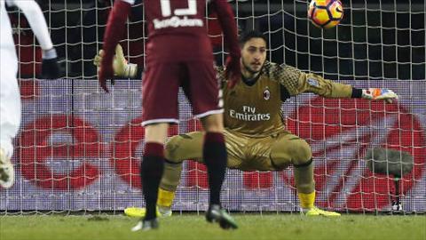 Tong hop Torino 2-2 AC Milan (Vong 20 Serie A 201617) hinh anh