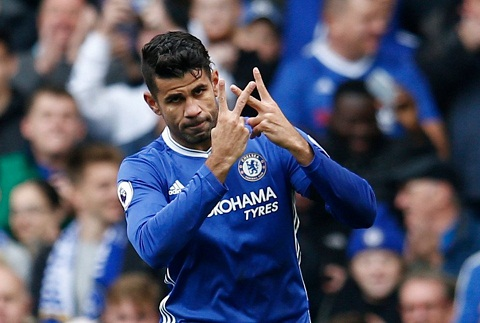 Chelsea choang voi doi hoi cua tien dao Diego Costa hinh anh 2