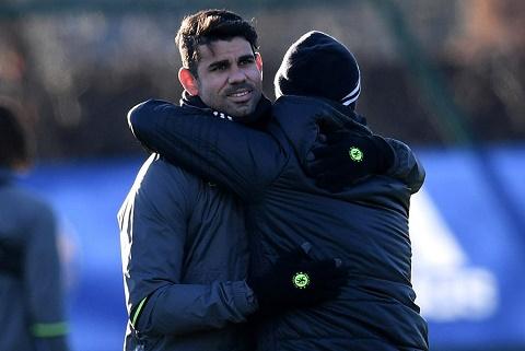 Thong tin luc luong, doi hinh tran Chelsea vs Hull City hinh anh