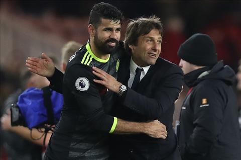 Chelsea choang voi doi hoi cua tien dao Diego Costa hinh anh