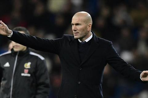 HLV Zinedine Zidane noi gi sau tran hoa Celta Vigo hinh anh 2