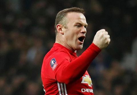 Nike vo tinh de lo phien ban giay ton vinh Wayne Rooney