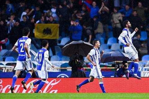 Sociedad vs Barca (3h15 ngay 201) Ga khong lo quen duong cu hinh anh 3